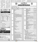 नेपाल सरकार राष्ट्रिय परीक्षा बोर्ड परीक्षा नियन्त्रण कार्यालय (कक्षा ११ र