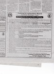 Invitation for Electronic Bids (e-Bidding) 2075 Falgun 8