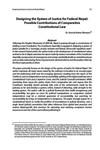 The Mozambique Model: An Inspiration for Nepal / KC, Prakash Bahadur in NJA Law Journal (v. 5 : 1 Jan 2011 - Dec 2011)